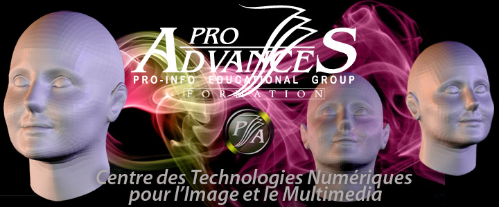 Ecole PRO ADVANCES